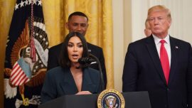 Kim Kardashian to Visit White House and Meet President Trump to Talk About Criminal Justice Reform