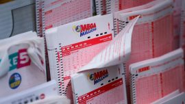 Man Wins $1 Million Massachusetts Lottery Prize for the Second Time