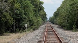 Train Crashes Into Truck in Tennessee; Driver Killed