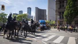 Police: 4 Shot, 3 Arrested at Raptors Rally in Toronto