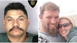 Illegal Immigrant Gets 12.5 Years for Killing Oregon Couple in Drunk Driving Crash