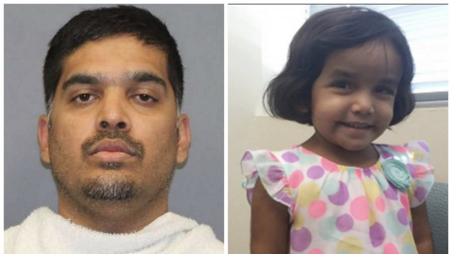 Wesley Mathews, Accused of Killing Girl, 3, Pleads Guilty to Lesser Charge