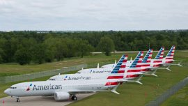 FAA Chief '100 Percent Confident' of 737 MAX Safety as Flights to Resume