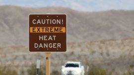 Half of the Country Will See Temperatures of 95 Degrees or Higher Over the Next Seven Days