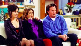AT&T Pulls 'Friends' From Netflix for Its Streaming Service