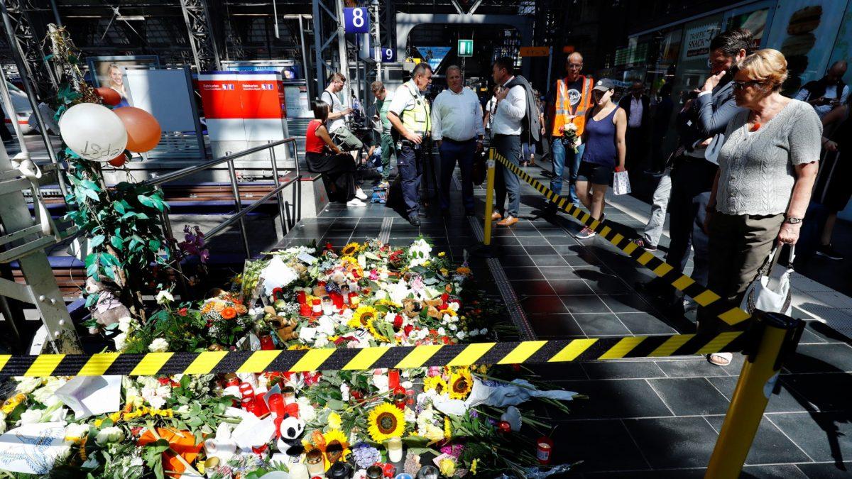 German train incident 5