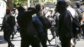 Journalist Andy Ngo Confirms He Was Chased and Beaten in Portland While Covering Antifa