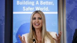 Ivanka Trump to Visit Kansas City for Child Care Roundtable