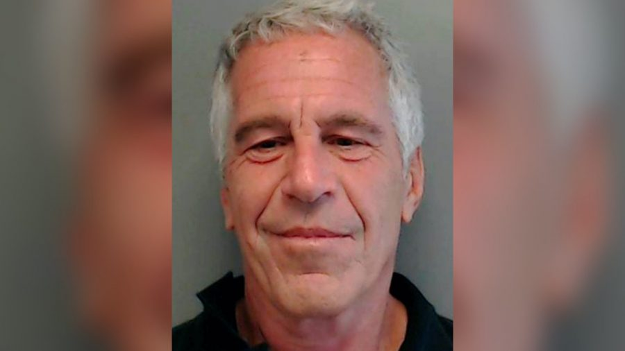 Epstein Sexually Abused Dozens of Girls as Young as 14: Charges