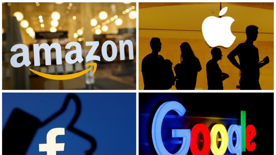 House Lawmakers Introduce Antitrust Package to Limit Power of Tech Giants
