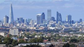 London to Turn Offices Into Homes