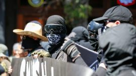 Ex-Antifa Member Talks About How the Group Has Become More Violent Over the Years