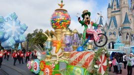 Disney Partially Refunds Customers Whose Accounts Were Frozen Amid CCP Virus Crisis