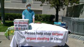 Austria, Belgium Stand up to Beijing's Forced Organ Harvesting Practices