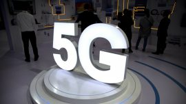 Department of Defense Working with Private Sector on Secure 5-G Supply Chain