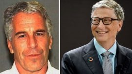 Bill Gates Denies Relationship With Jeffrey Epstein Despite Flight Records