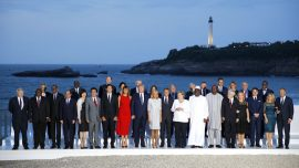 In Nod to Trump, G7 Leaders Make Joint Statement on Fair Trade