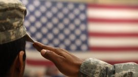 War Veteran Baffled by Students Who Undermined American Values: Wall Street Journal