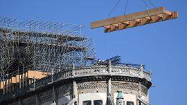 Catholic Groups Speak Out Against Notre-Dame Restoration