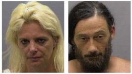 2 Facing Multiple Charges After Victim Dragged by Vehicle, Others Kidnapped at Gunpoint