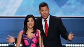 CNN Hires Republican Ex-Congressman Sean Duffy on New Show