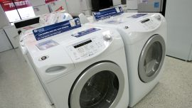 Toddler Dies After Becoming Trapped in Washing Machine in Orlando