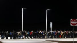 Border Patrol Agents Fail to Revive 32-Year-Old Salvadoran Migrant in Custody