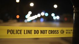 Shooting Kills Boy and Injures 5 Others at an Event in Maryland