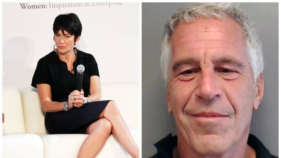 Jeffrey Epstein Accuser Alleges That Ghislaine Maxwell Made Death Threat to Her After She Revealed Abuse
