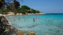 French Tourists Could Face a Jail Term and up to $3,300 in Fines for Stealing Sand From Sardininian Beach