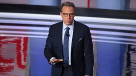 Backlash After CNN's Jake Tapper Complains Republicans Won't Go on CNN After El Paso Shooting