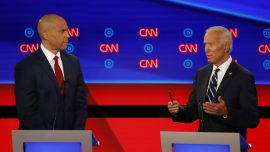 Biden and Bennet Expose Socialist 'Medicare for All' in Democratic Debate