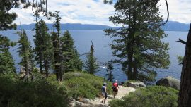 Free Annual Passes to State Parks for Some Californians