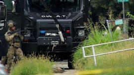Illinois Trooper Serving Warrant Dies From Gunshot Wounds