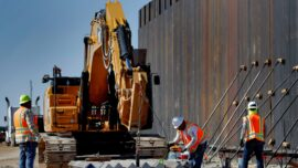 Court: Trump Administration Can Use Military Funds for Border Wall