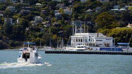 Boat Sales and Rentals Soar