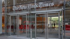 NY Times Magazine Editor Under Fire for Racist, Anti-Semitic Tweets