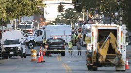 Evacuations Are Underway for a Gas Leak in a Massachusetts City Where Gas Explosions Happened a Year Ago