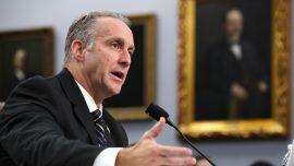 ICE Director Warns of Danger of Sanctuary Policies