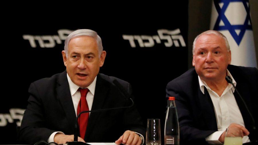 Israel's Netanyahu Fails to Win Majority in Close Election