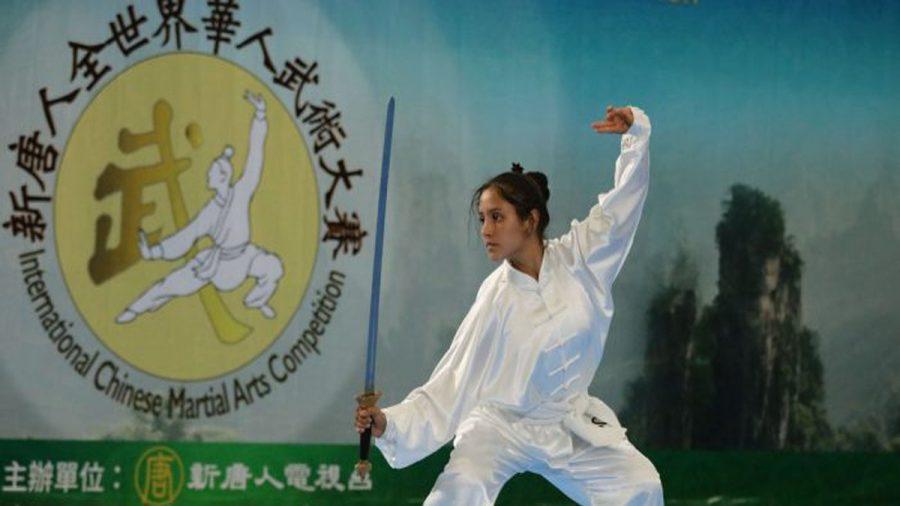 Martial Artists Get the True Essence of 'Martial Arts Virtue'