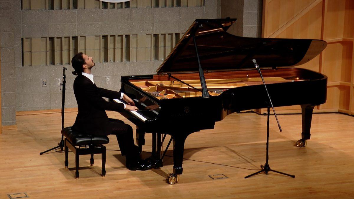 Nicolas Giacomelli