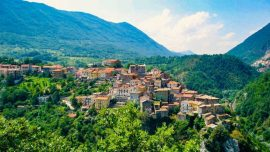 These Italian Towns in Molise Will Pay You $27,000 to Move There