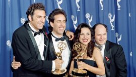 Netflix to Air 'Seinfeld' Starting in 2021