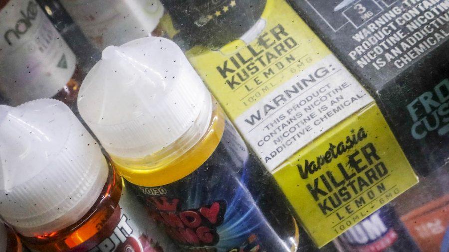 FDA Bans Sale of 55,000 Flavored E-Cigarette Products
