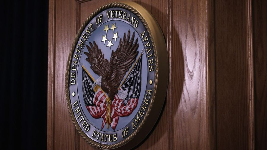 Nine VA Officials Placed on Leave After Patient Died in Ant-Infested Veterans' Home