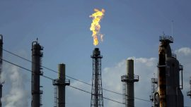 Iran Tension Unlikely to Cause a Sustained Oil Price Spike in the Long Term