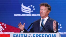 6th Circuit Orders Resentencing For Rand Paul Attacker