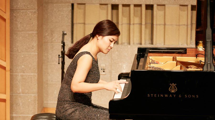 NTD International Piano Competition: Bronze Winner Sanghie Lee on Schumann's Love Story