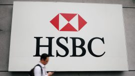 HSBC Doubles Down on China, Asian Markets